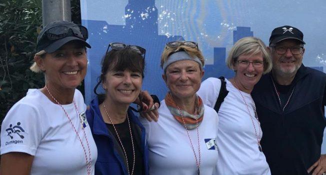 Rheinmarathon 2018