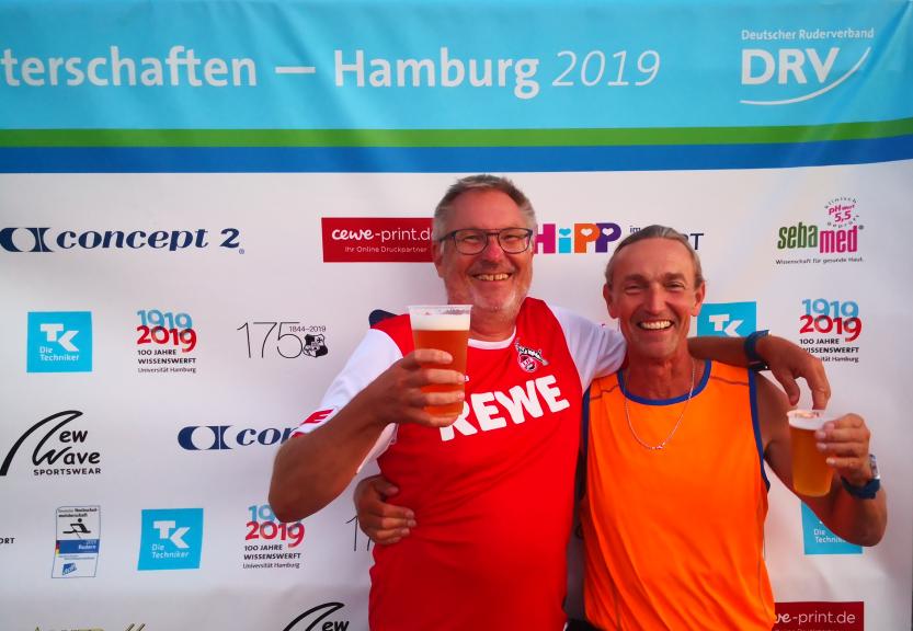 Offene Deutsche Masters Meisterschaften 2019